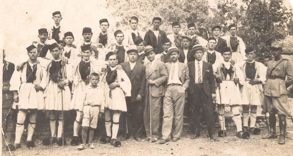 Τζούρτζια-Παλαιά