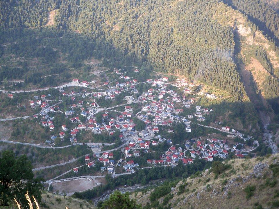 Τζούρτζια